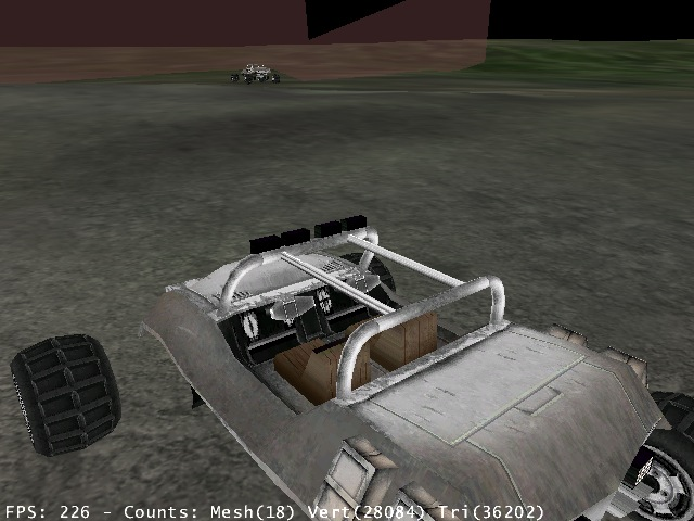 Image 2 - two tanks in simulation - version pre-alpha